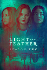 Light as a Feather 2ª Temporada Completa Torrent Legendada