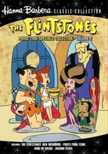 The Flintstones\' New Neighbors