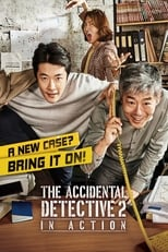 Image The Accidental Detective 2: In Action (2018)