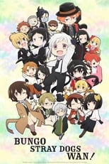 Bungo Stray Dogs Wan!: Season 1 (2021)