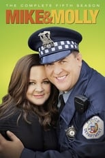 Mike & Molly Um Casal de Peso 5ª Temporada Completa Torrent Legendada