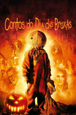 Contos do Dia das Bruxas (2007) Torrent Dublado e Legendado