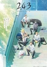 Poster anime 2.43: Seiin Koukou Danshi Volley-bu Sub Indo