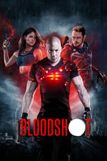 Bloodshot (2020) Torrent Dublado e Legendado