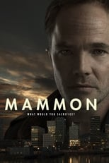 Mammon 1ª Temporada Completa Torrent Legendada