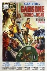 Samson und der Schatz der Inkas