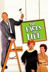 The Facts Of Life (1961) Box Art