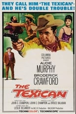 The Texican (1966) Box Art