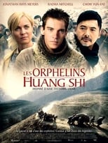Les Orphelins de Huang Shi  (The Children of Huang Shi) streaming complet VF HD
