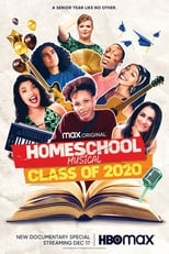 Poster Image for Movie - Homeschool Musical: Class of 2020