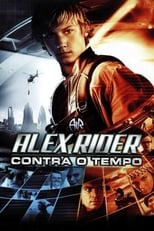 Alex Rider Contra o Tempo (2006) Torrent Legendado