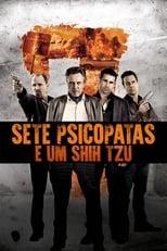 Sete Psicopatas e um Shih Tzu (2012) Torrent Dublado e Legendado