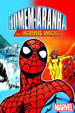 Homem-Aranha e seus Incríveis Amigos 1ª Temporada Completa Torrent Dublada