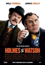 Holmes și Watson