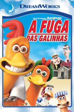 A Fuga das Galinhas (2000) Torrent Dublado e Legendado