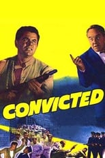 Convicted (1950) Box Art