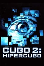 Cubo 2: Hipercubo (2002) Torrent Dublado e Legendado