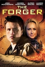 The Forger (2012) Box Art