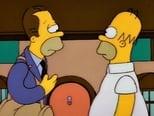 Os Simpsons: 3 Temporada, Episódio 24