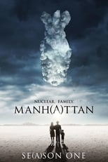 Manhattan 1ª Temporada Completa Torrent Legendada