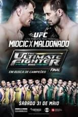UFC Fight Night: Miocic vs. Maldonado
