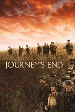Poster van Journey's End