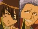 Gintama - Episodio 13