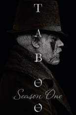 Taboo 1ª Temporada Completa Torrent Legendada