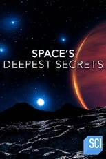 Space's Deepest Secrets - Season 8