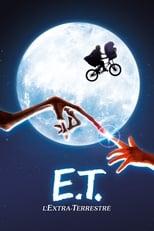 E.T. l'extra-terrestre1982