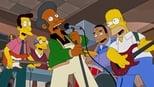 Os Simpsons: 26 Temporada, Episódio 8