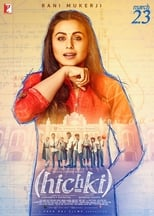Image Hichki (2018) Full Hindi Movie Watch Online Free