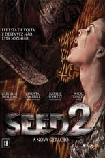 Seed 2: A Nova Geração (2014) Torrent Dublado e Legendado