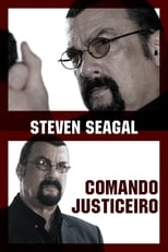 Comando Justiceiro (2019) Torrent Dublado e Legendado