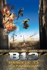 B13-U 13º Distrito – Ultimato (2009) Torrent Dublado e Legendado