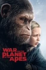 VER La guerra del planeta de los simios (2017) Online Gratis HD