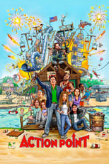 Action Point (2018) Torrent Dublado e Legendado