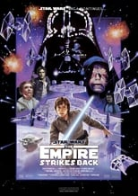 Star Wars: Episode V - The Empire Strikes Back - Depsecialized Edition