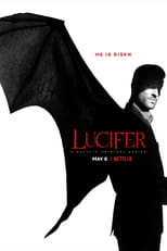 Lucifer Saison 4 HDTV 720p FRENCH