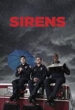 VER Sirens (2014) Online Gratis HD
