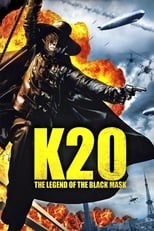 K-20: The Fiend with Twenty Faces
