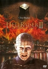 Hellraiser III: Inferno na Terra (1992) Torrent Legendado