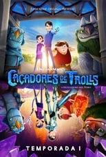Caçadores de Trolls Contos de Arcadia 1ª Temporada Completa Torrent Dublada e Legendada