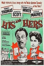 His and Hers (1961) Torrent Legendado