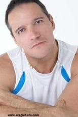 Bild von Actor Sergio Kato