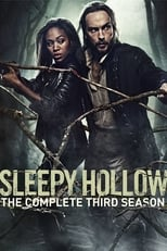 Sleepy Hollow 3ª Temporada Completa Torrent Legendada