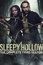 Sleepy Hollow 3ª Temporada Completa Torrent Dublada e Legendada