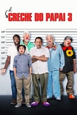 A Creche do Papai 3 (2019) Torrent Dublado e Legendado