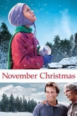 Navidad en noviembre