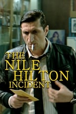 Poster for The Nile Hilton Incident